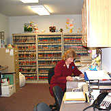 Judy - Office Assistant